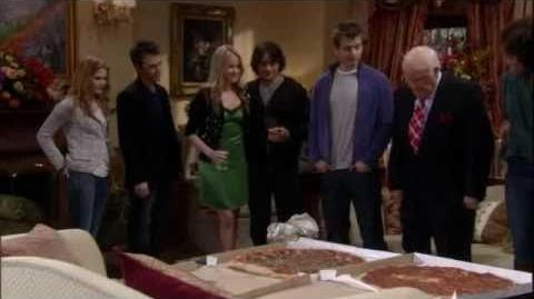 GH Quartermaine Thanksgiving! - November 24th, 2010