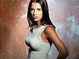 Livvie Locke (Kelly Monaco)