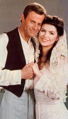 Anna & Roberts 1rst wedding