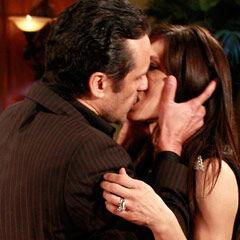 Sonny weds Claudia Zacchara
