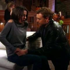 Jason tries to help Sam