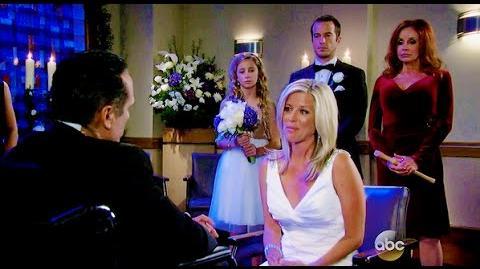 Sonny & Carly's Wedding