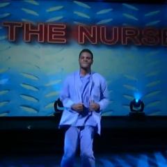 Nurse Felix DuBois