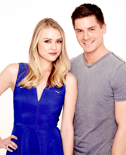 who is kiki dating on gh