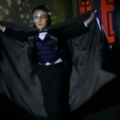 The Phantom of the Nurses'Ball