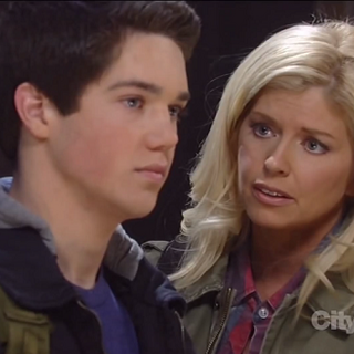 Rafe and Alison