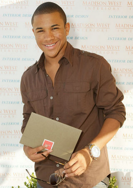 Tequan Richmond TA