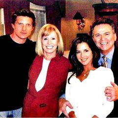 Jason, Monica, Sam, Alan