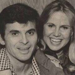 Alan and Monica