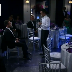 Brad proposes to Lucas