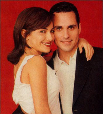 Who is sonny dating on general hospital