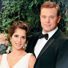 Sam remarries Jason Morgan