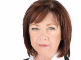 Mary Pat Ingles (Patricia Bethune)