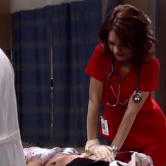 Elizabeth tries to save Jason