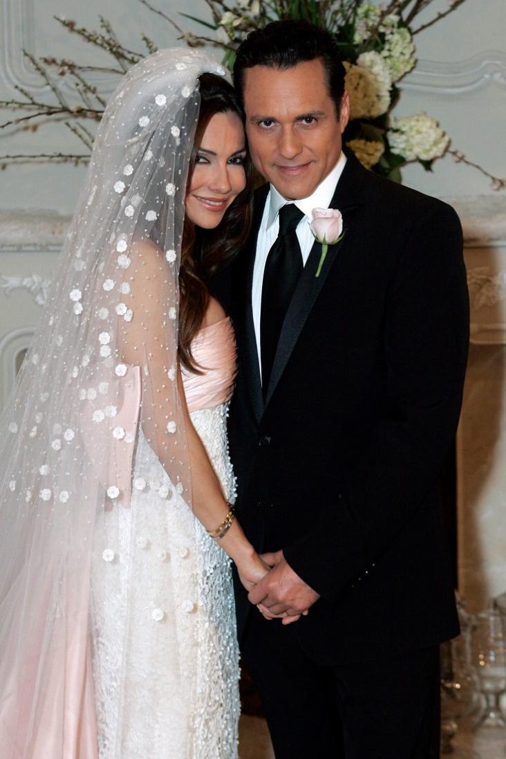 Brenda K Starr Husband