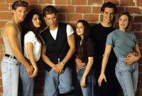 1992 teens