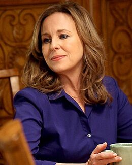 Genie Francis as Laura Spencer