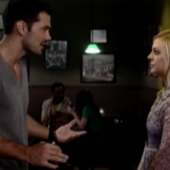 Nathan finds out Maxie is marrying Levi