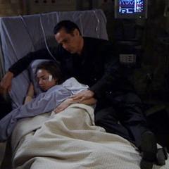 Sonny comforts Kristina after Ali dies