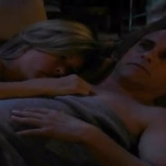 Sonny and Carly have pity sex (2010)