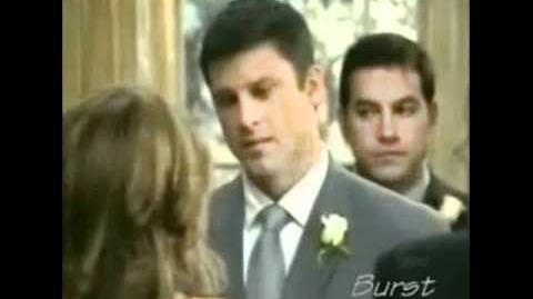 Lucky Elizabeth 2007 wedding