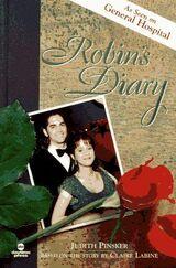 Robin's Diary