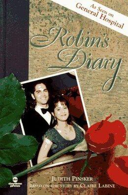 Robins diary