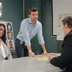 Jordan and Chase interrogate Franco over Kiki's death (2019)