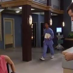 Franco tells Nina that what Rosalie said was true