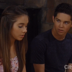 Rafe and Molly talk about TJ
