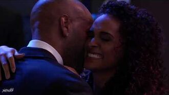 Curtis & Jordan Get Married Part 3 5