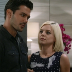 Nathan defends Maxie after Madeline insults her