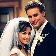 Jax weds Brenda Barrett