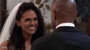 Curtis & Jordan Get Married Part 2 5