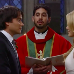 Lante gets married (2011)