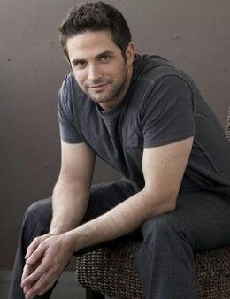 Brandon Barash JZ