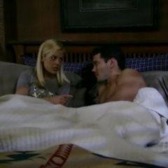 Nathan tells Maxie what he did to Nina