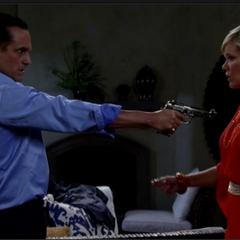 Ava tells Sonny she's pregnant