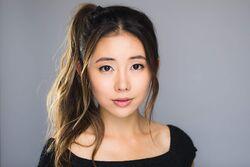 Kelsey wang