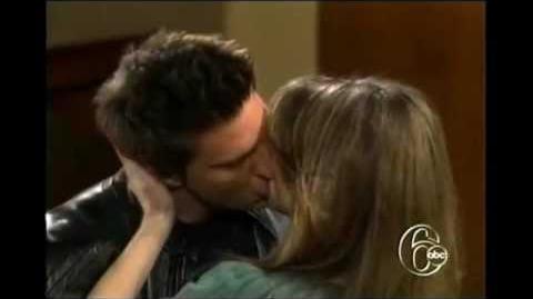 Jason and Elizabeth- The Proposal