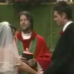 Scrubs gets married
