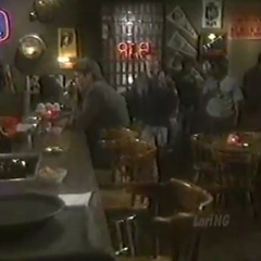 <b>Jake's Bar</b> in its first appearance (1996)