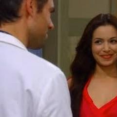Sabrina asks Patrick out
