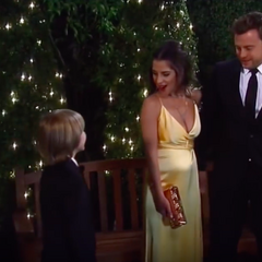 JaSam with Jake