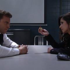 Sam asks Jason about the phoenix (2015)