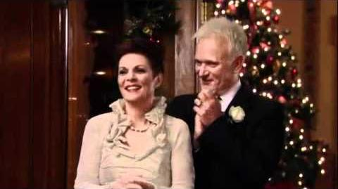 General Hospital Luke and Tracy's Wedding - Part Three 12.22