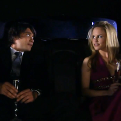 Dante and Lulu's first date (2009)