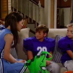 Cam, Jake and Liz