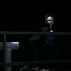 Spencer--The Phantom of the Nurses' Ball