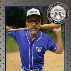 PCPD baseball card - <a href=